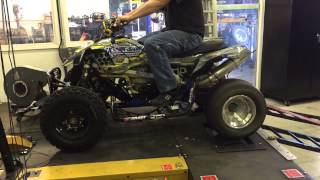 5. Dyno Run: Can-Am DS450