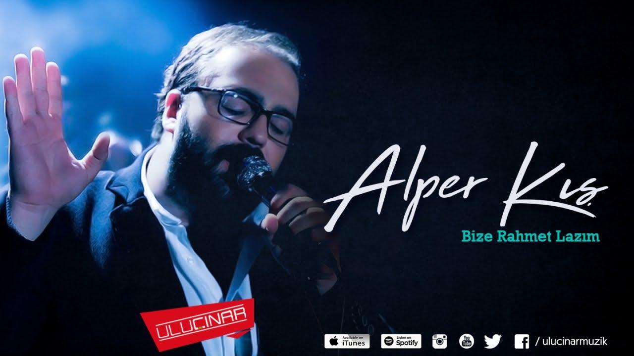 Alper – Karar Ver Sözleri