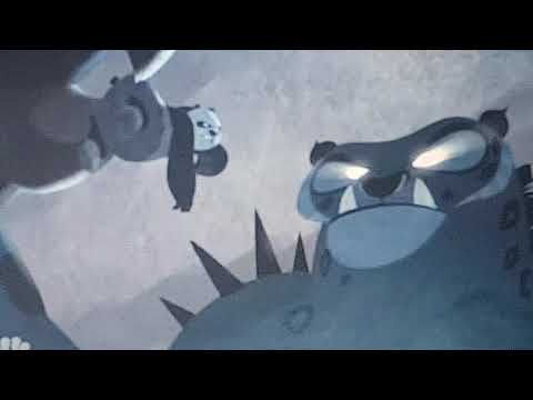 Kung Fu Panda Holiday Special (2010): Tai Lung Screen-Time