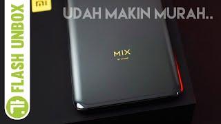 Xiaomi Mi Mix 3 MAKIN MURAH ! Unboxing & Camera Test Indonesia