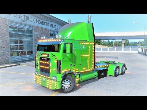 Freightliner flb custom 1.38