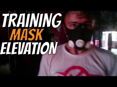 La verdad sobre la Mascara de Elevacion / Training Mask  Opinion Personal