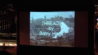 Threads at Sensoria 2014