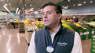 Price Rite Marketplace Store Tour