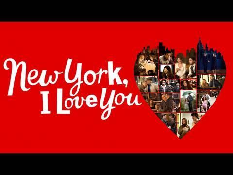 Kino: New York, rakkaudella