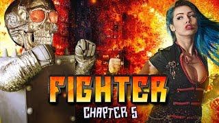 Sumo Cyco videoklipp Fighter