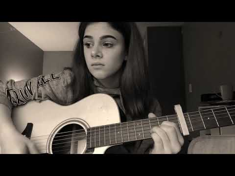 Be Alright - Laila Mach (Dean Lewis Cover)