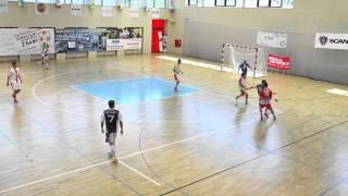 Relacja Video z Meczu Nbit Gliwice vs Reprezentacja Polski - Final Version