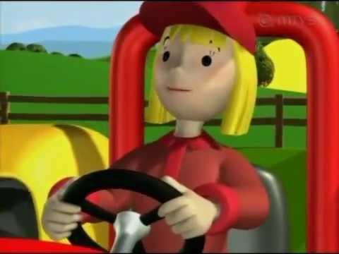 tomi - Tomi Traktori_Suomeksi.
