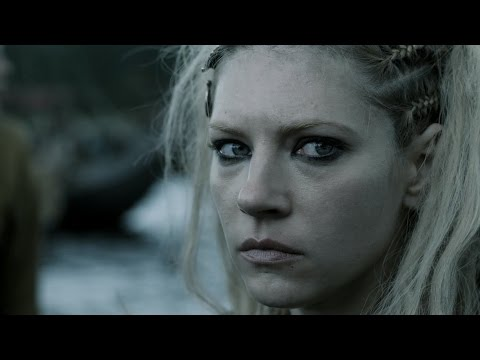 Vikings Season 4 Official Trailer