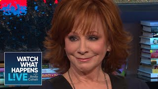 Why Reba McEntire Turned Down 'Titanic' | WWHL