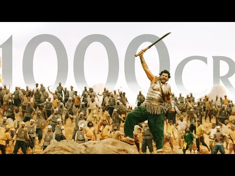 Baahubali 2 - The Conclusion | No.1 Blockbuster of Indian Cinema
