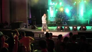 Cosy - Vin din Braila nu din Brooklyn (LIVE) 2012
