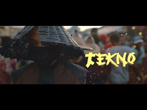 "TEKNO ""JOGODO"" (Behind the Scenes)"