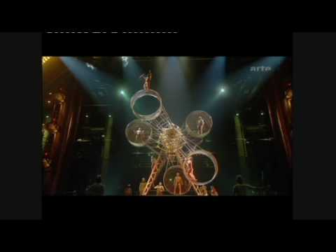 Cirque du Soleil - KÀ - The Slave Cage - (Wheel of Death)(2007)