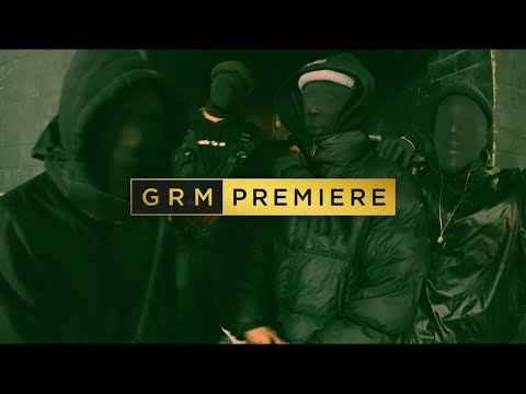 Backroad Gee – Party Popper (ft. Ambush & PA Salieu) [Music Video] | GRM Daily