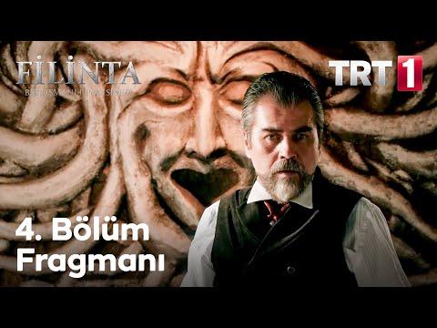 Filinta - 4. Bölüm Fragmanı