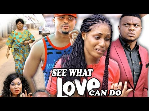 See What Love Can Do - Ken Eric Latest 2018 Nigerian Nollywood Movie | African Movies full HD