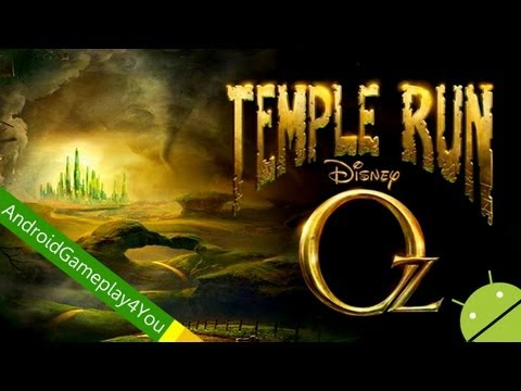 temple run oz the great and powerful android free