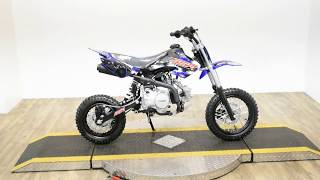 5. *NEW* 2018 SSR SR110 Semi Auto | Used motorcycle for sale at Monster Powersports, Wauconda, IL