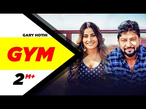 Gym new Punjabi video song