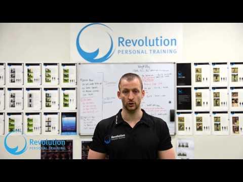 RevoPT Fast Update 30
