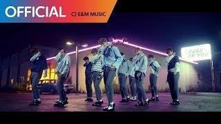 Video Wanna One (워너원) - 에너제틱 (Energetic) MV (Performance Ver.) MP3, 3GP, MP4, WEBM, AVI, FLV Maret 2018