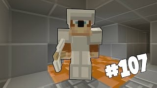 Minecraft Xbox - Slippery Survival - Exciting Expedition!! [107]