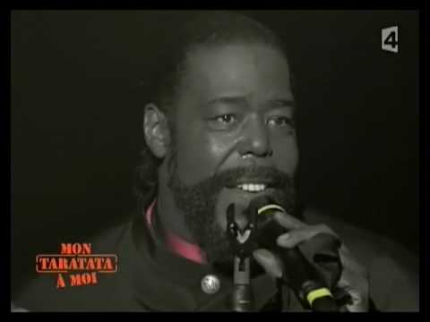 Barry White: Let the music play (Video, HD)
