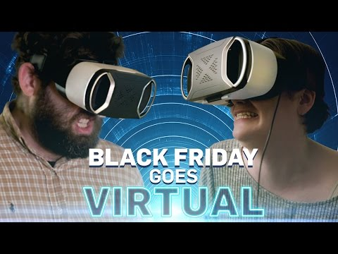 Virtual Black Friday