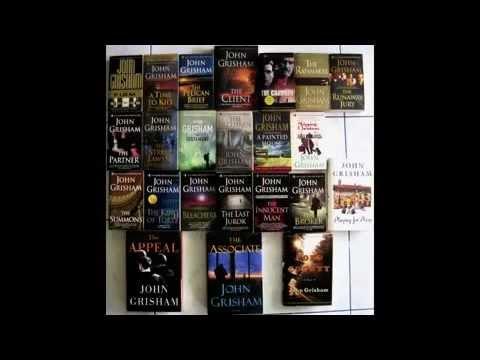 John Grisham book movie