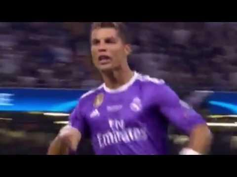 Cristiano Ronaldo Goal   Juventus vs Real Madrid 1-4   Final Champions league   03 06 2017 HD