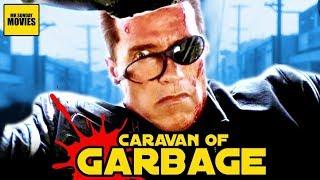 Terminator 3: Rise Of The Machines - Caravan Of Garbage