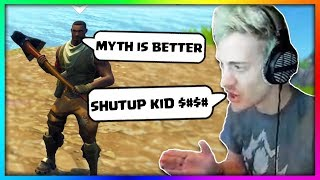 Video 5 Deleted Ninja Clips He Doesn't Want You To See! - Fortnite MP3, 3GP, MP4, WEBM, AVI, FLV Agustus 2018