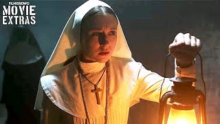 Video THE NUN | All release clip compilation & trailers (2018) MP3, 3GP, MP4, WEBM, AVI, FLV Oktober 2018