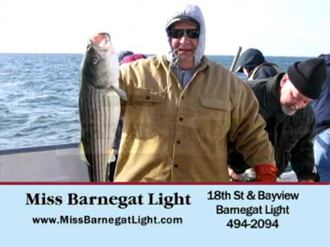 Miss Barnegat Light | Sept 2012