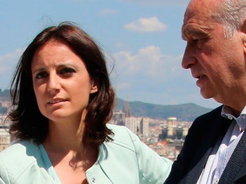 """Levy: """"Sánchez no presenta un Gobierno en la sombra sino de la penumbra de políticas fracasadas"""""""
