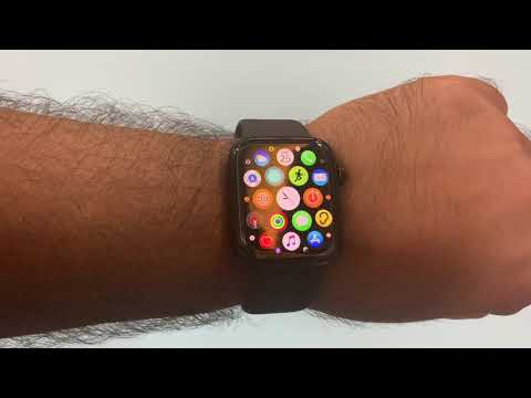 Apple Watch Series 5: Unboxing | Hands on | Price Hindi हिन्दी