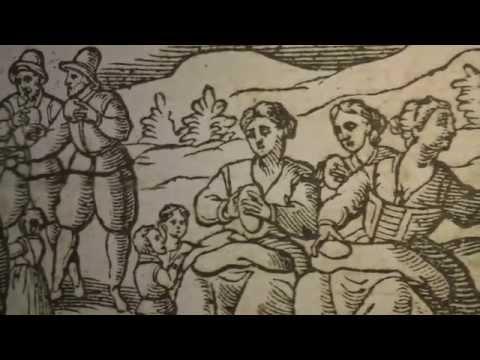 """התערוכה """"מוציא מצה"""" במוזיאון יהדות איטליה"""
