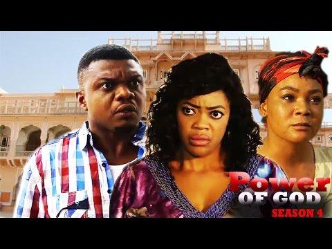 God Of Wonders season 3  - Latest Nigerian Nollywood Movie