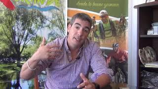 VIDEO CON SEGUNDA PARTE DE LA NOTA A MONTOTO: MAS DECLARACIONES DEL INTENDENTE DE HUERTA GRANDE