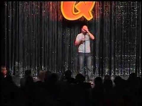 Serdar Somuncu Quatsch Comedy Club 10/2006 TEIL 2