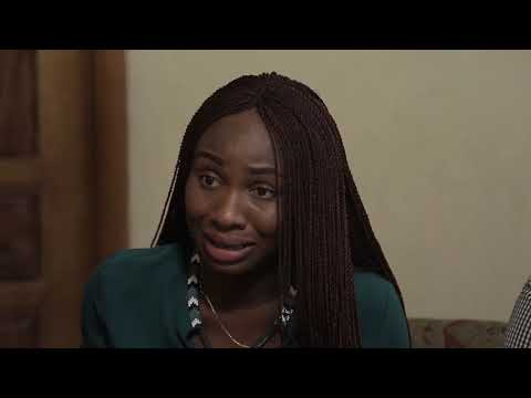 MY MOTHER IN-LAW EPISODE 1-LATEST NEW NOLLYWOOD NIGERIAN MOVIE 2020