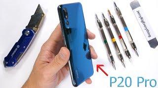 Video Huawei P20 Pro Durability Test! - Scratch, Burn, BEND TESTED MP3, 3GP, MP4, WEBM, AVI, FLV Januari 2019