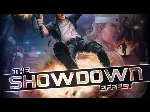 The Showdown Effect (CD-Key, Steam, Region Free) Game