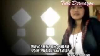 Rangda Gaya  Nok Ning  Organ Tarling Dermayonan Cirebonan