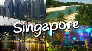 Video Places to visit in Singapore MP3, 3GP, MP4, WEBM, AVI, FLV Oktober 2018