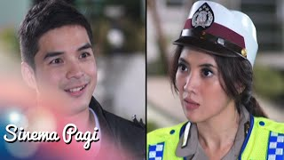 Video Tilang Cinta Sang Polwan Part 1 [Sinema Pagi] [16 Des 2015] MP3, 3GP, MP4, WEBM, AVI, FLV Desember 2017