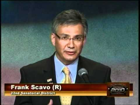 RCO64 - Frank Scavo - Candidate for Pennsylvania's 22nd Senatorial District. Franks goals are to stop runaway spending, corruption, eliminate school property taxes, ...