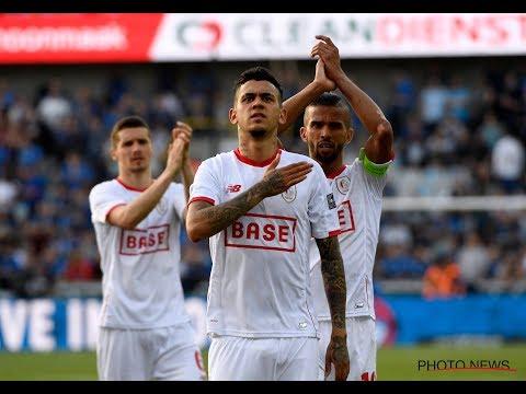 🎥 FC Bruges - Standard : 4-4
